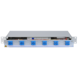 901256 - CCM Patchpanel 1HE Alu PRO