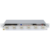 901260 - CCM Patchpanel 1HE Alu PRO