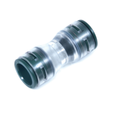 904399 - FibreFlow Straight Connector 5/3.5mm