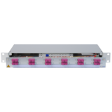 932170 - CCM Patchpanel 1HE Alu PRO