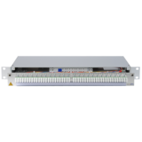 934920 - CCM Patchpanel 1HE Alu PRO