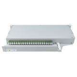 940156 - CCM Patchpanel 1HE SLITE Basic rechts