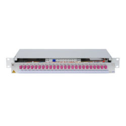 941933 - CCM Patchpanel 1HE Alu PRO